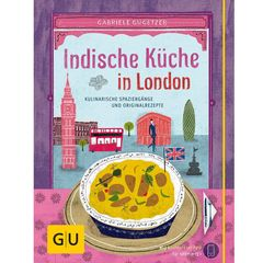 Indische Küche in London