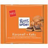 Karamell + Keks von Ritter Sport