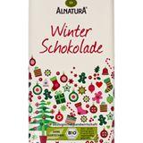 """""""Winterschokolade"""" von Alnatura"""