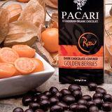 """Golden Berries"" von Pacari"