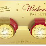 """""""Weihnachts-Pasteten"""" von Feodora"""