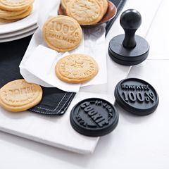 Keks-Stempel-Set von Impressionen