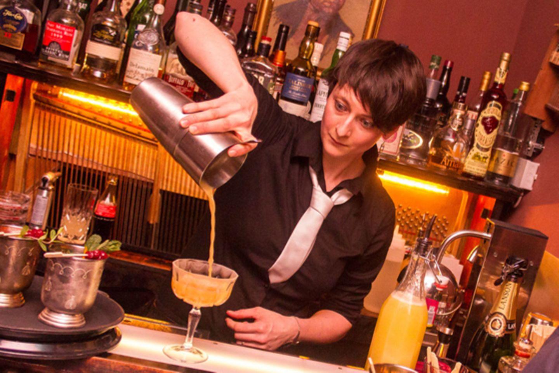 Bar-Chefin