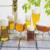 Das fertige Bier