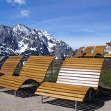 Karwendel: Kranzberggipfel