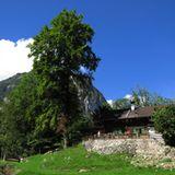 Garmisch-Partenkirchen: Werdenfelser Hütte
