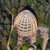 Bayerischer Wald: Baumwipfelpfad