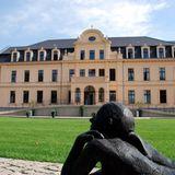 Havelland: Schloss Ribbeck