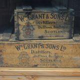 Der Gründer: William Grant