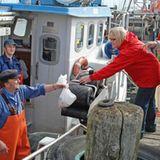 Ostsee: Fisch vom Kutter