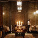 "Restaurant ""Al Aïn"""