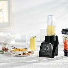 Kompakt & leistungsstark: Der Personal Blender S30 von Vitamix