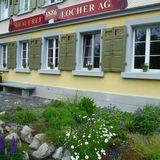 Bierbrauerei Locher