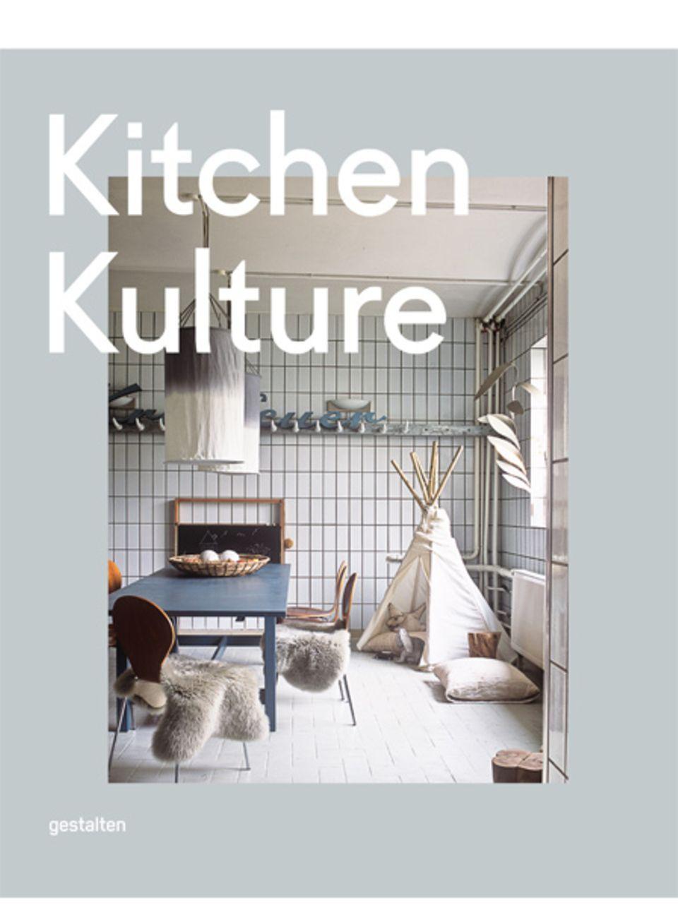 Kitchen Kulture: Küchendesign at it's best