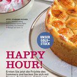 essen&trinken Für jeden Tag Heft 9 2015 Seite 10