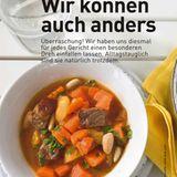 essen&trinken Für jeden Tag Heft 9 2015 Seite 38
