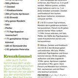 essen&trinken Für jeden Tag Heft 9 2015 Seite 40