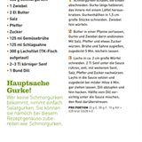 essen&trinken Für jeden Tag Heft 9 2015 Seite 42