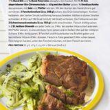 essen&trinken Für jeden Tag Heft 9 2015 Seite 44