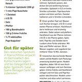 essen&trinken Für jeden Tag Heft 9 2015 Seite 46