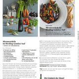 essen & trinken 10/2015 Seite 96