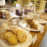 Tea Room in Lanercost