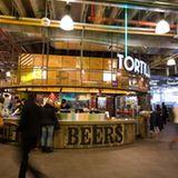 Essen, Trinken & Shoppen in Leeds