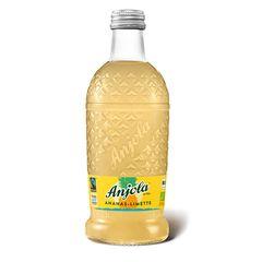 Anjola Ananas-Limette