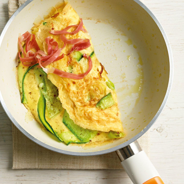 Omelette: Rezepte und Tipps
