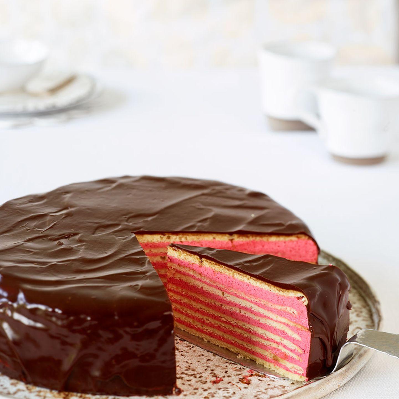 Rezepte: Torte