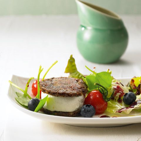Rezepte: Herzhaftes mit Joghurt und Quark