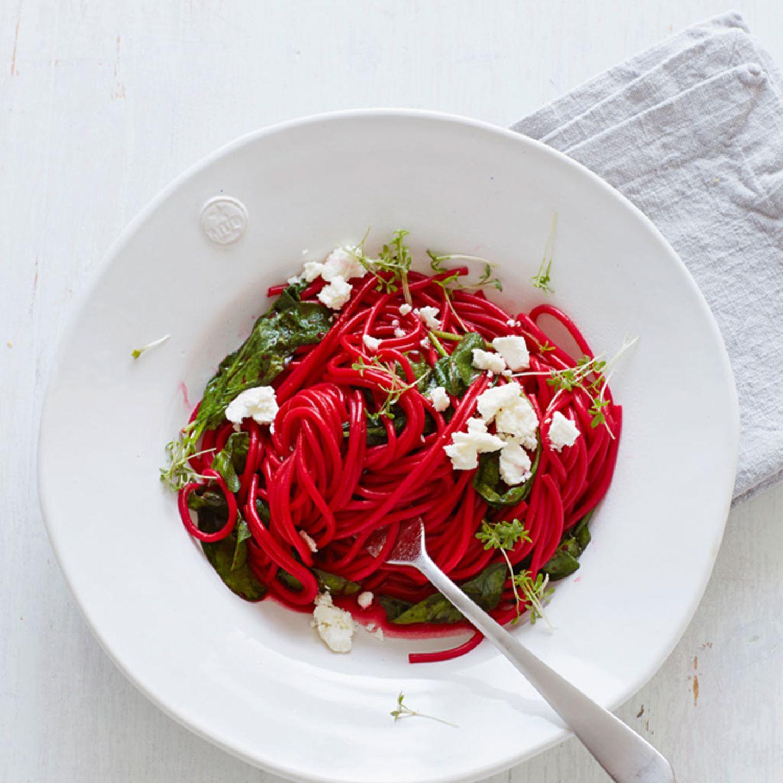 Vegetarische Rezepte: Schnelle Gerichte