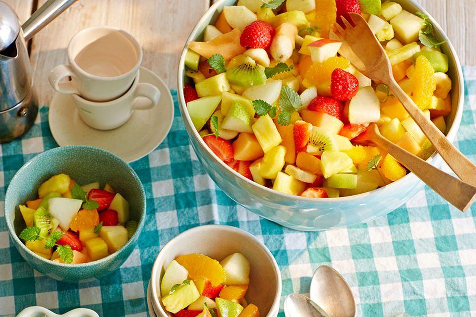 Die 10 besten Sommer-Desserts