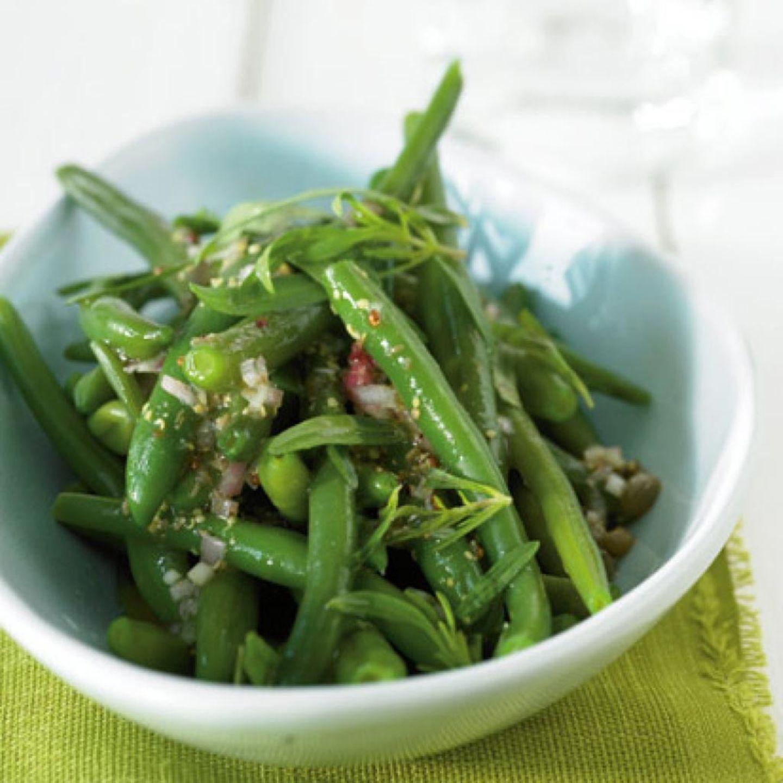 Grüne Bohnen: Rezepte