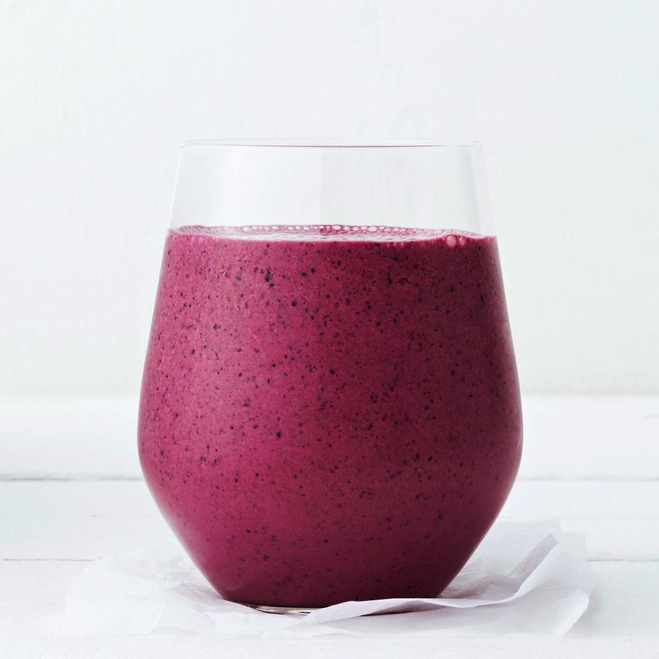 Joghurt: Rezepte für Getränke