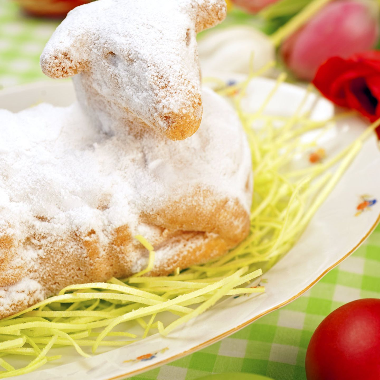 Osterlamm backen: süße Rezepte & Tipps