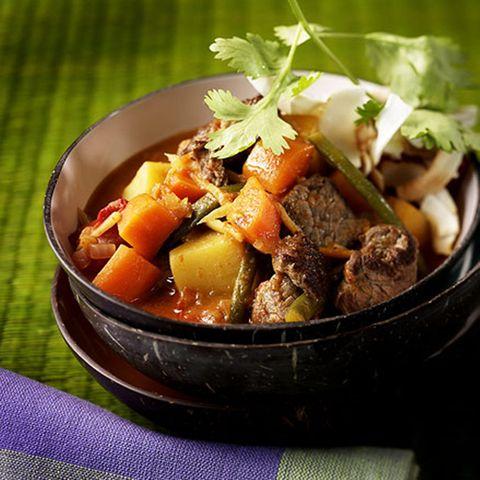 Thailand kulinarisch