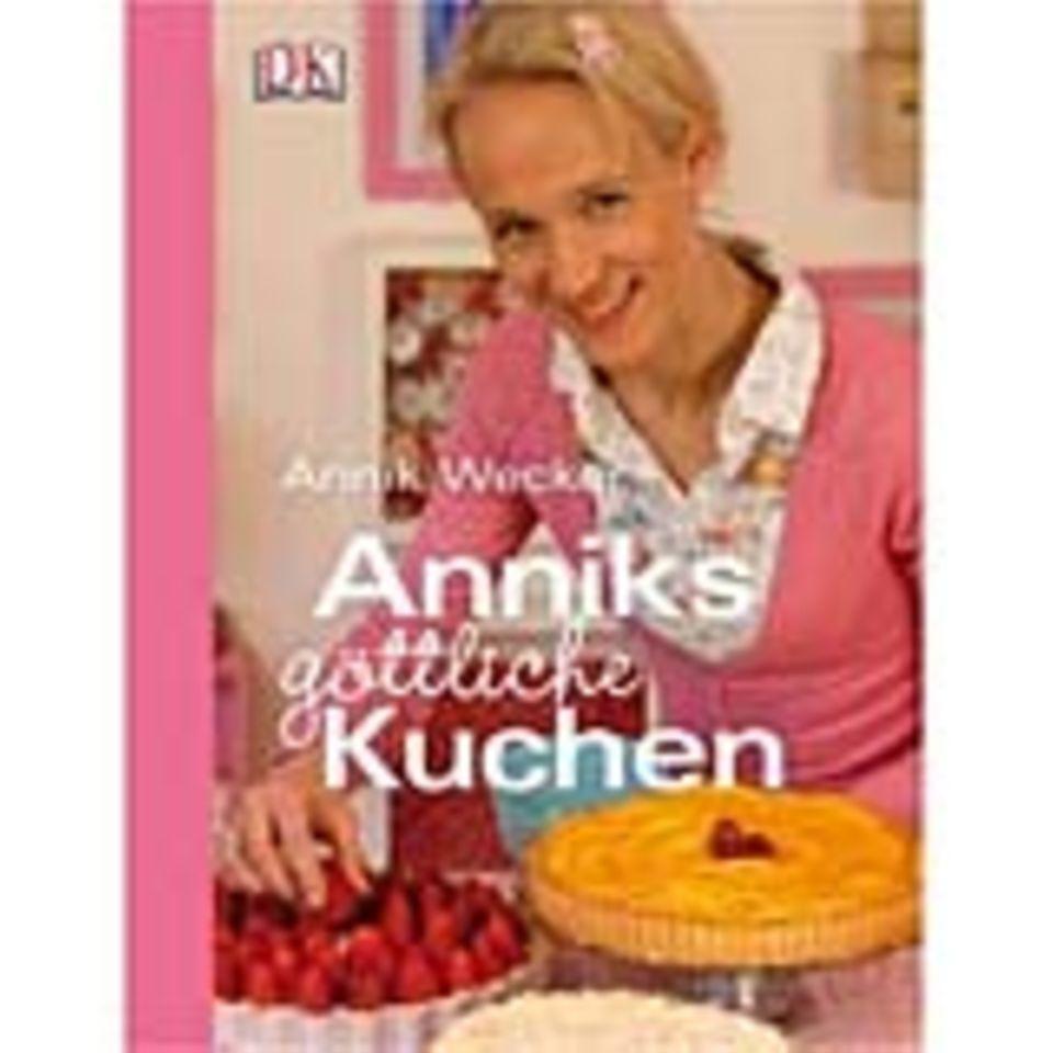 Anniks göttliche Kuchen
