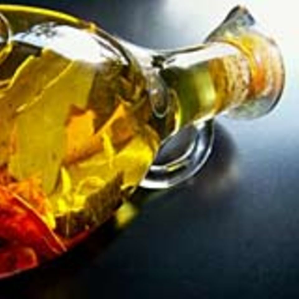 Chili-Öl