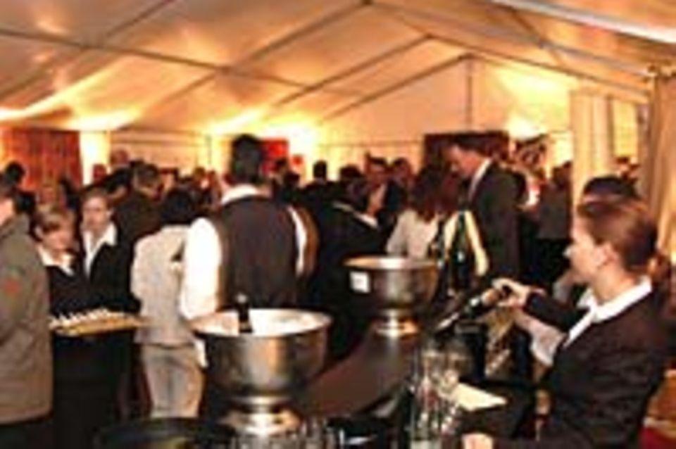 15. Rheingau Gourmet Festival