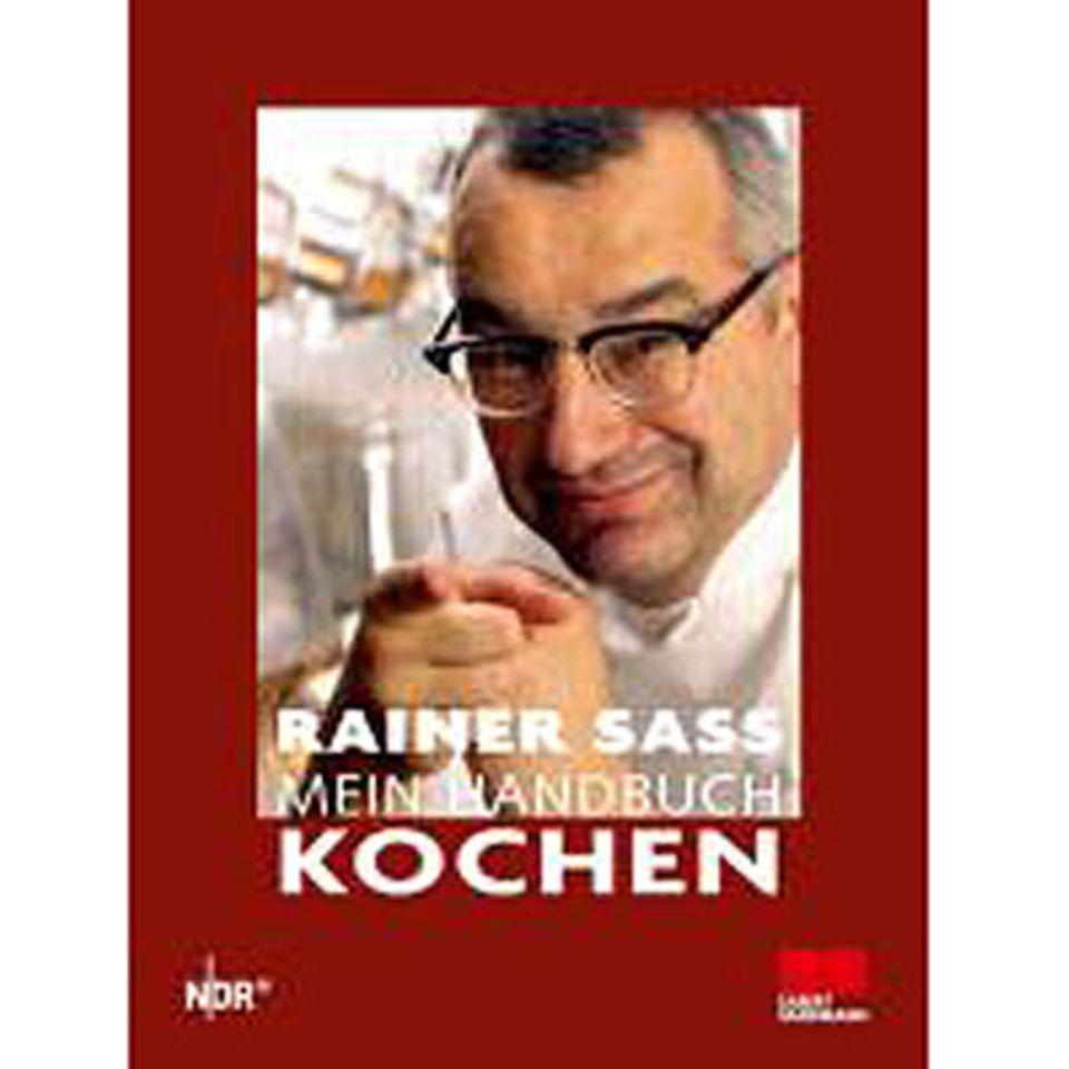 Die neuesten Rezepte von Rainer Sass