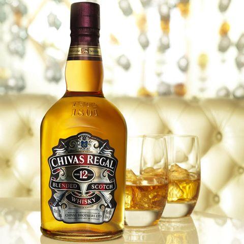 Chivas Regal 12 Yrs Whisky