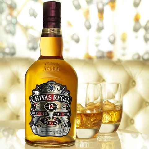 Chivas Regal 12 Yrs Whisky