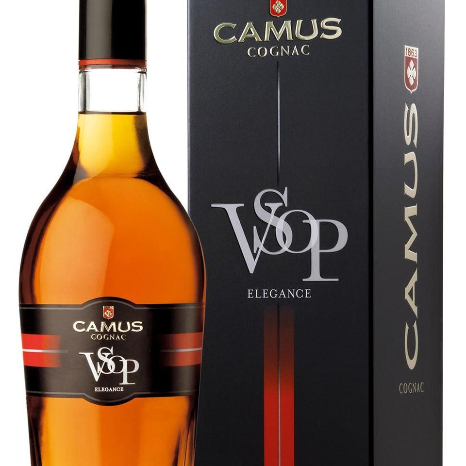 Camus V.S.O.P Elegance Cognac