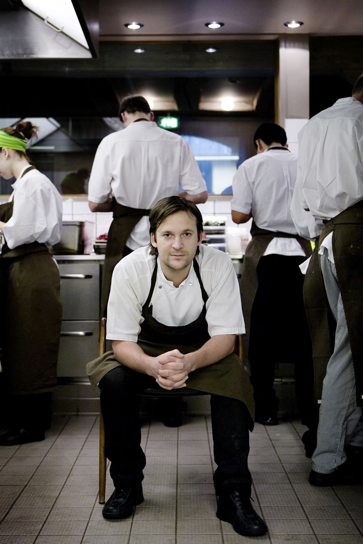Am 18. April entscheidet es sich, ob René Redzepi der weltbeste Koch bleibt