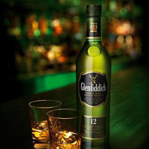 Glenfiddich 12 Yrs Whisky
