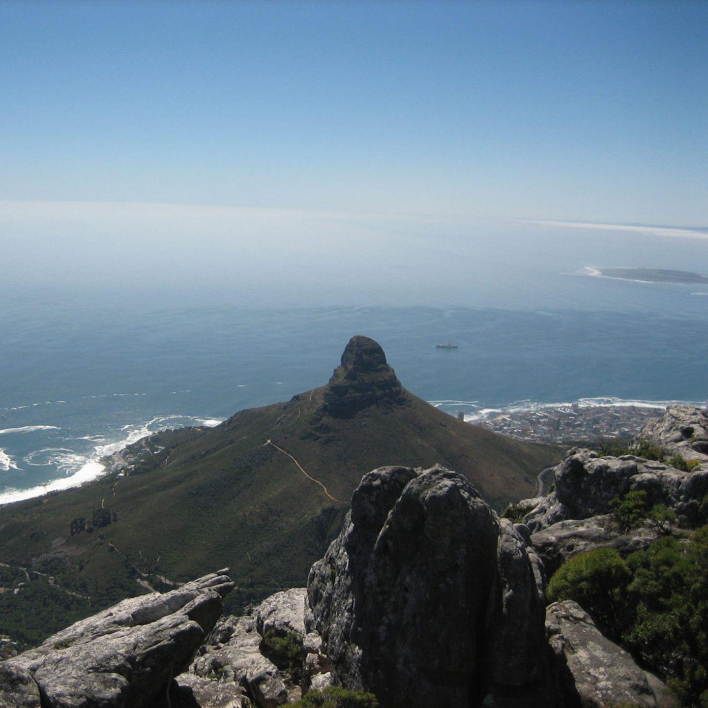 Kapstadt: schönste Perle Südafrikas
