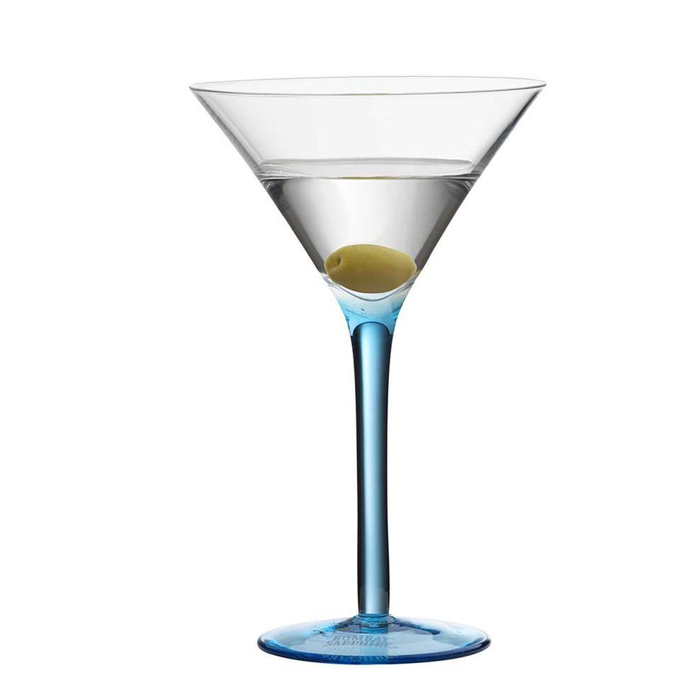 Martini gibts mit Gin oder Wodka