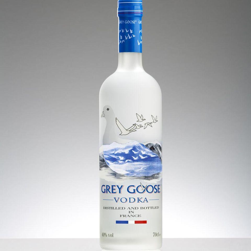Grey Goose Wodka
