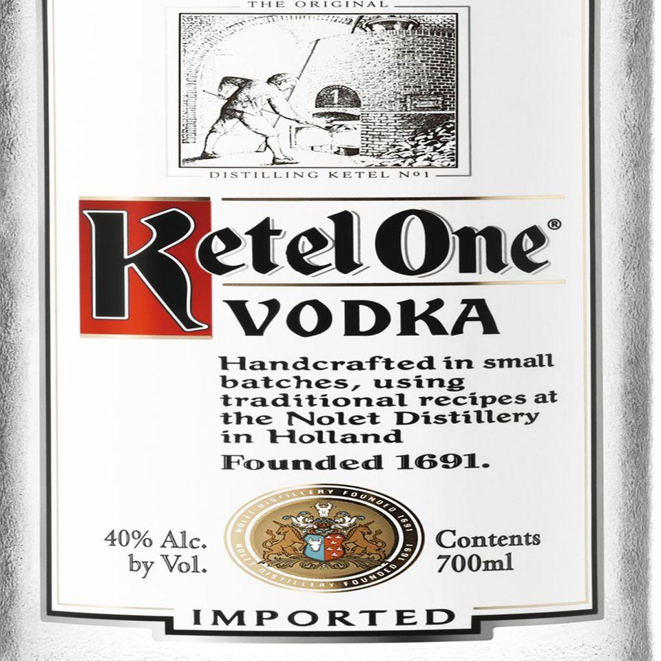 Ketel One Wodka